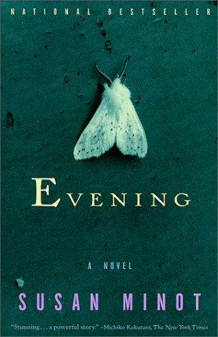 Evening   1999 9780375700262 Front Cover