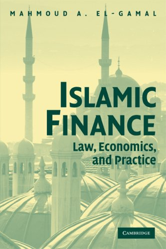 Islamic Finance Law, Economics, and Practice  2009 edition cover