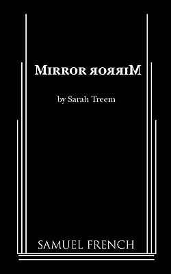 Mirror Mirror  2010 edition cover