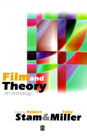Film and Theory An Anthology  2000 edition cover