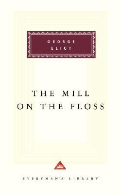 Mill on the Floss  N/A 9780679417262 Front Cover