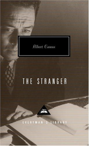 Stranger  N/A edition cover
