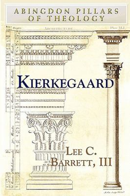 Kierkegaard   2010 edition cover