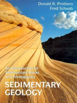 Sedimentary Geology An Introduction to Sedimentary Rocks and Stratigraphy  1996 edition cover