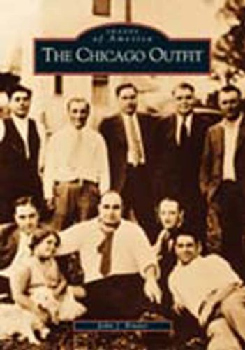 Chicago Outfit   2003 edition cover