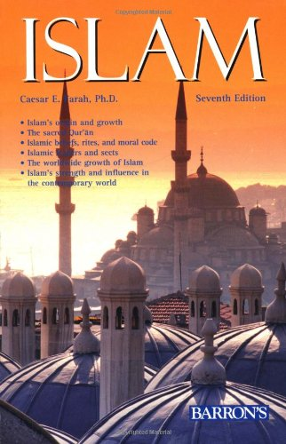 Islam Beliefs and Observances 7th 2003 edition cover