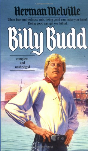 Billy Budd  Unabridged  edition cover