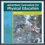 ADVENTURE CURRIC.F/PHYS.ED.:HI 1st edition cover