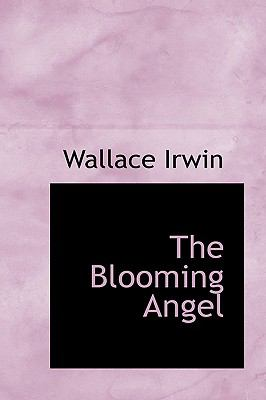 Blooming Angel N/A edition cover