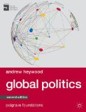 Global Politics  2nd 2014 (Revised) edition cover