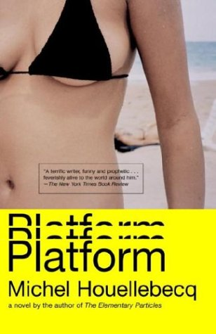 Platform  N/A edition cover