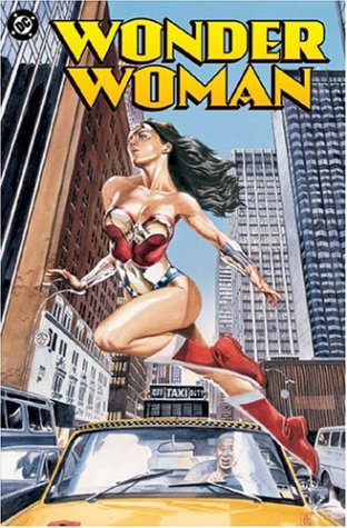 Wonder Woman: down to Earth   2004 (Revised) 9781401202262 Front Cover