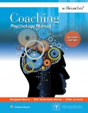 Coaching Psychology Manual  2nd 2016 (Revised) 9781451195262 Front Cover