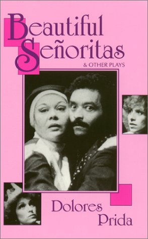 Beautiful Senoritas and Other Plays  N/A edition cover