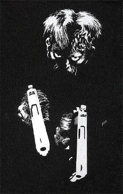 Sin City Volume 3: the Big Fat Kill Limited Edition   1996 edition cover