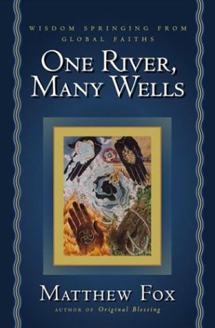 One River, Many Wells  N/A edition cover
