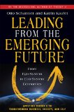 Leading from the Emerging Future From Ego-System to Eco-System Economies  2013 9781605099262 Front Cover