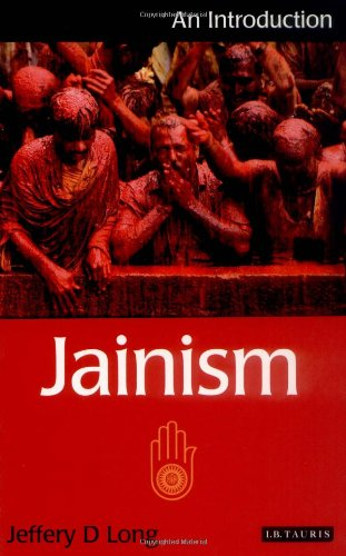 Jainism An Introduction  2009 9781845116262 Front Cover