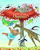 Opposites  N/A 9781935954262 Front Cover