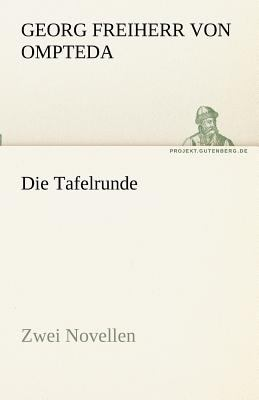 Die Tafelrunde  N/A 9783842470262 Front Cover