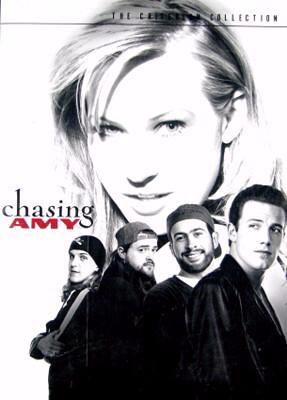 Chasing Amy (The Criterion Collection) System.Collections.Generic.List`1[System.String] artwork