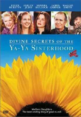 Divine Secrets of the Ya-Ya Sisterhood (Widescreen Edition) System.Collections.Generic.List`1[System.String] artwork
