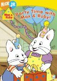 Max & Ruby - Party Time with Max & Ruby System.Collections.Generic.List`1[System.String] artwork