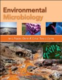 Environmental Microbiology  3rd 2014 edition cover