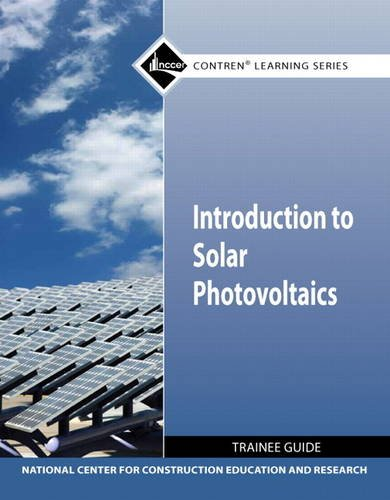 Introduction to Solar Photovoltaics   2011 9780132137263 Front Cover