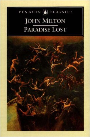 Paradise Lost   2000 edition cover