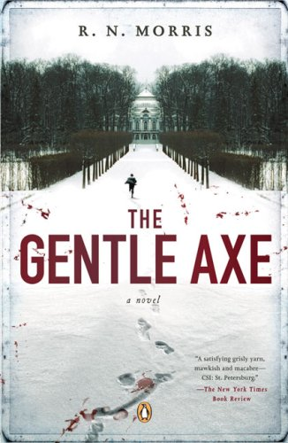 Gentle Axe  N/A 9780143113263 Front Cover