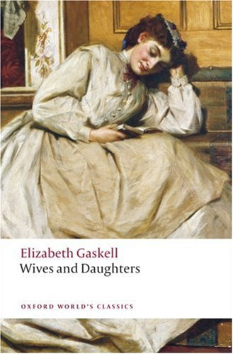 Wives and Daughters   2008 edition cover