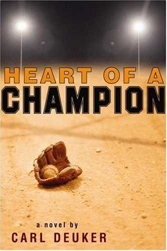 Heart of a Champion  N/A 9780316067263 Front Cover
