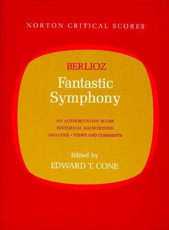 Fantastic Symphony   1971 edition cover
