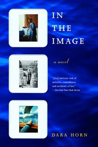 In the Image   2002 edition cover