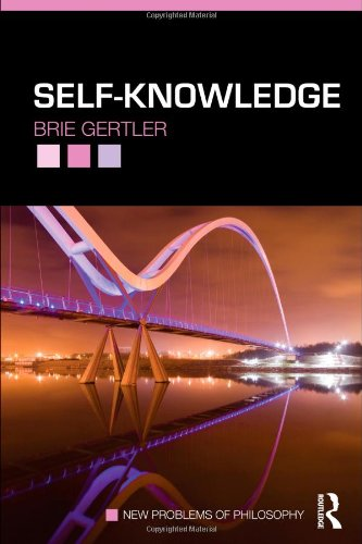 Self-Knowledge   2011 edition cover