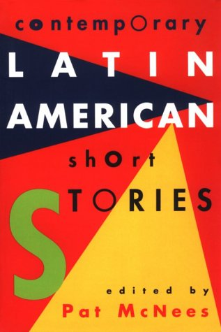 Contemporary Latin American Short Stories  N/A edition cover