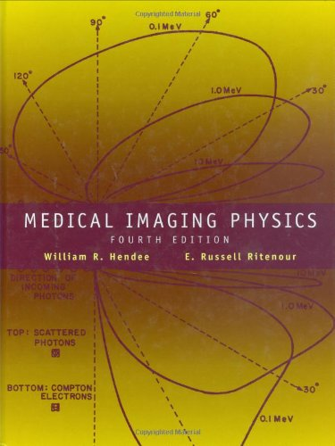 Medical Imaging Physics  4th 2002 (Revised) 9780471382263 Front Cover