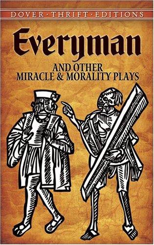 Everyman   1995 (Reprint) edition cover