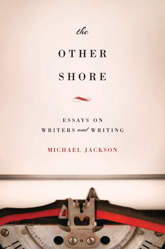 Other Shore Essays on Writers and Writing  2012 edition cover