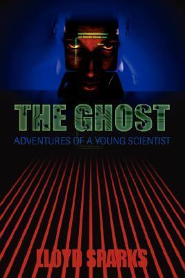 Ghost Adventures of a Young Scientist N/A edition cover