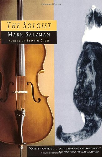 Soloist  N/A edition cover