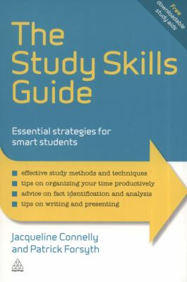 Study Skills Guide Essential Strategies for Smart Students  2010 9780749461263 Front Cover