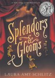 Splendors and Glooms  N/A edition cover