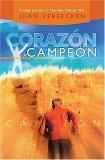 Corazon de Campeon   2006 9780881130263 Front Cover