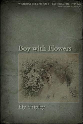 Boy with Flowers  N/A edition cover