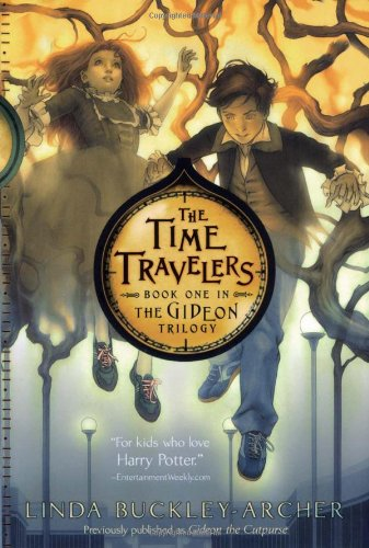 Time Travelers   2007 edition cover