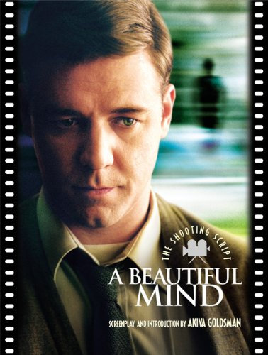 Beautiful Mind   2002 edition cover