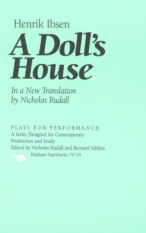 Doll's House   1999 edition cover