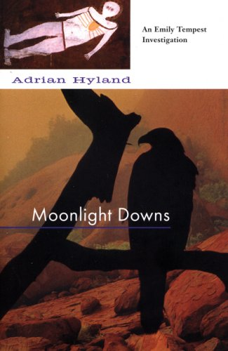 Moonlight Downs  N/A edition cover